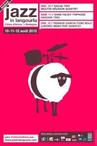 Festival Jazz in langourla