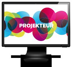Créer un site web avec l'offre PROJEKTEUR
