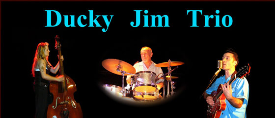 Ducky-Jim Trio