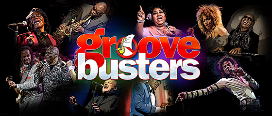 Groovebusters
