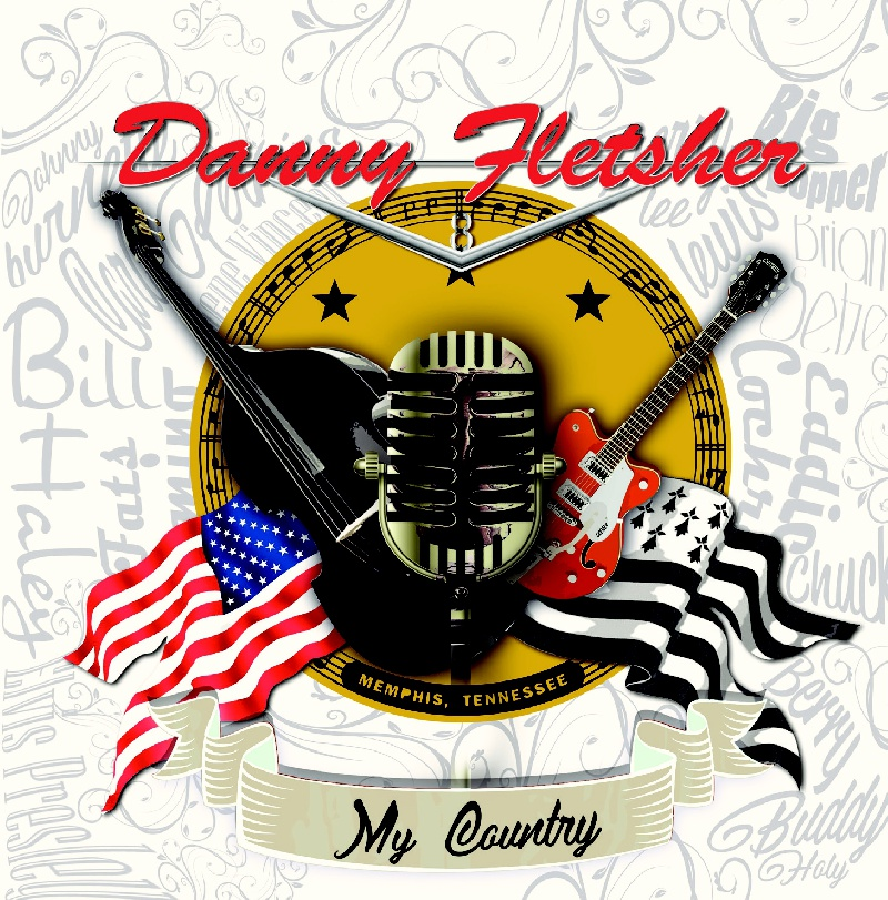 'My Country' - Danny Fletsher & Co
