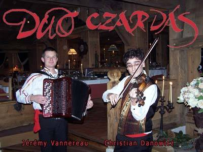 Photo 2 - Duo Czardas