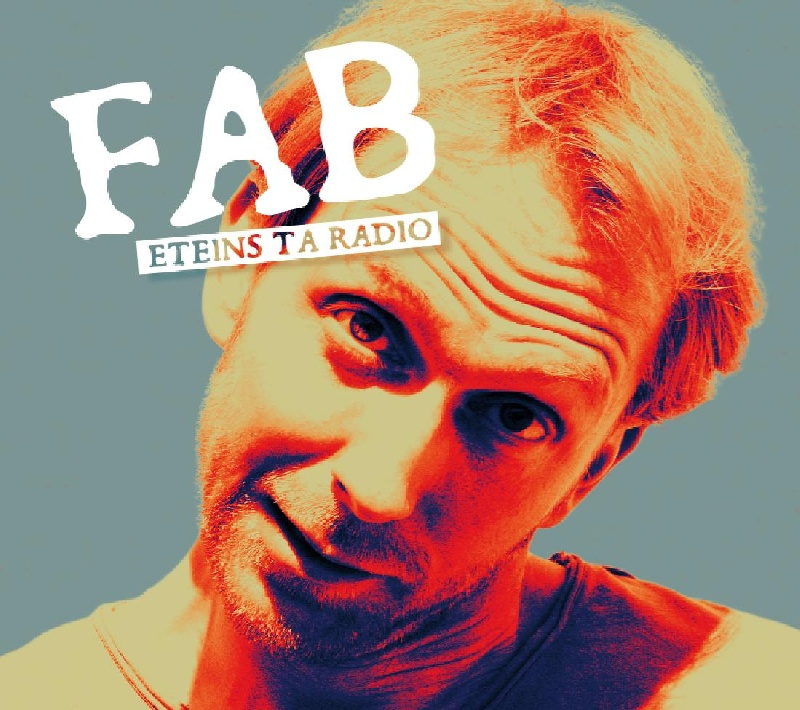 Eteins ta radio - FAB
