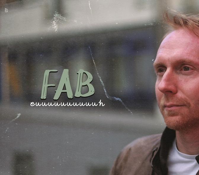Euuuuuuuuuuh, 3ème album du groupe FAB