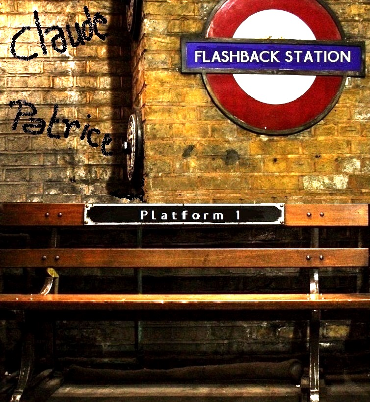 CD FLASHBACK STATION - Flashback Station 4