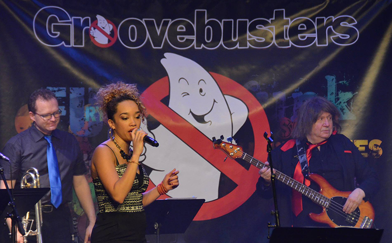 Photo 27 - Groovebusters