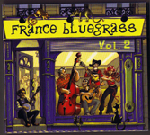 France Bluegrass 2 - Hoboes
