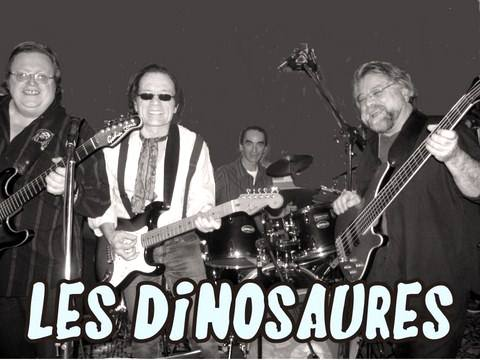 Photo 1 - Les Dinosaures