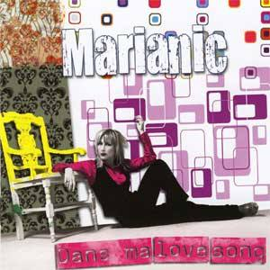 Dans ma love song - Marianic