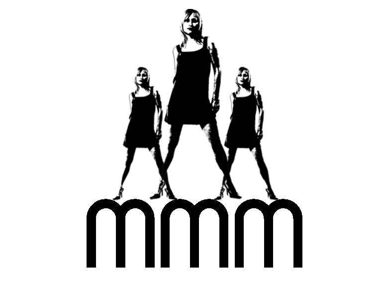 Logo MMM - Mary Music Machines