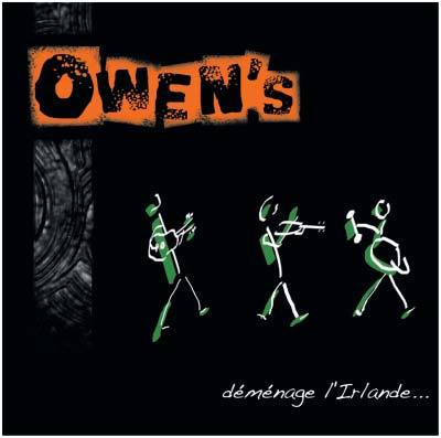 Owen's Déménage l'Irlande - Owen's Friends