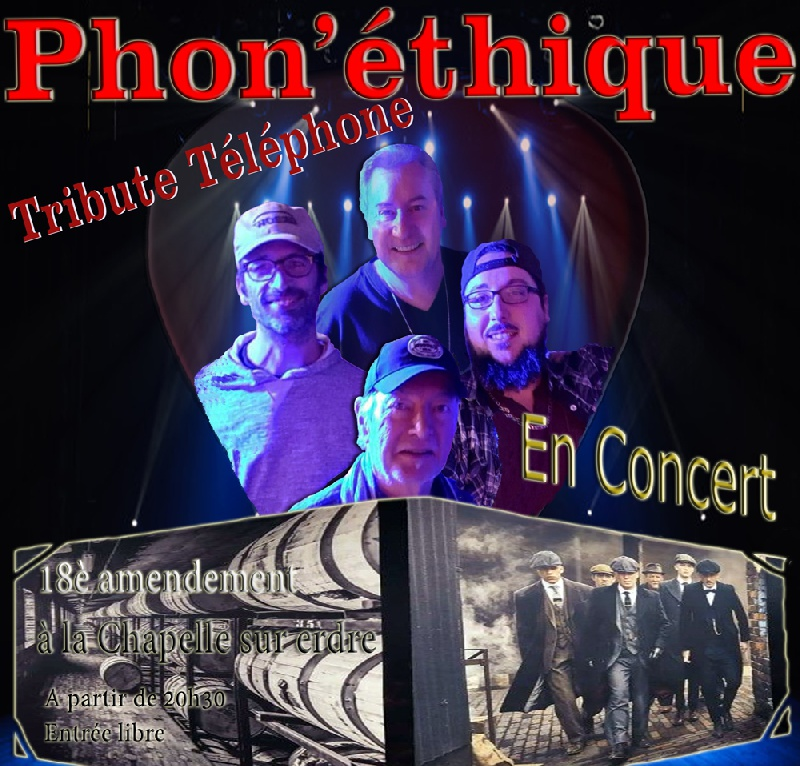Photo 9 - Phon'éthique