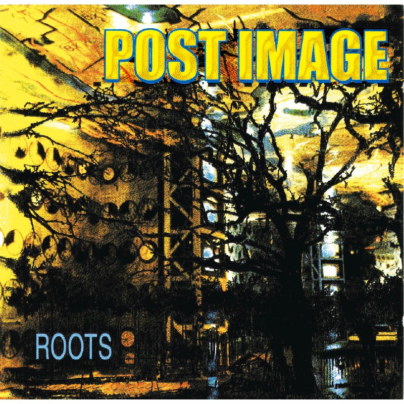 Roots - Post Image
