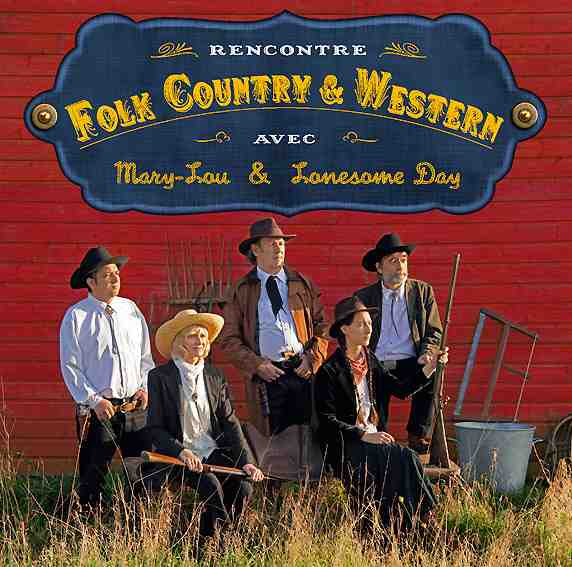 Rencontre Folk, Country & Western - RFCW