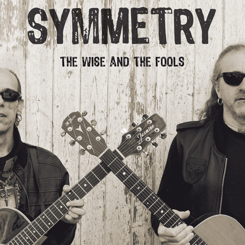 The wise and the fools - Symmetry