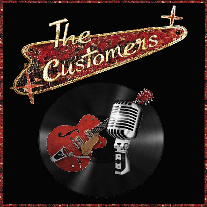 The Customers - The Customers
