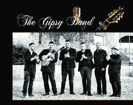 Ven  - The Gipsy Band