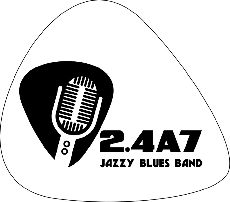 24A7 : Groupe Blues Jazz Piano Bar Blues Jazzy Belgique