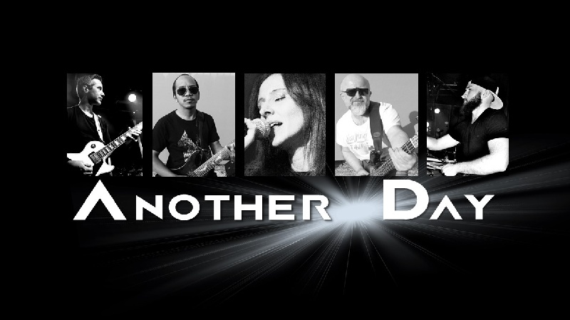 Another Day : Groupe Rock Metal Punk Ile-de-France - Yvelines (78)