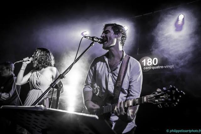 Chic Wah Wah : Groupe Pop Chanson Pop-Rock Lounge/chanson/rock/duo Languedoc-Roussillon - H�rault (34)