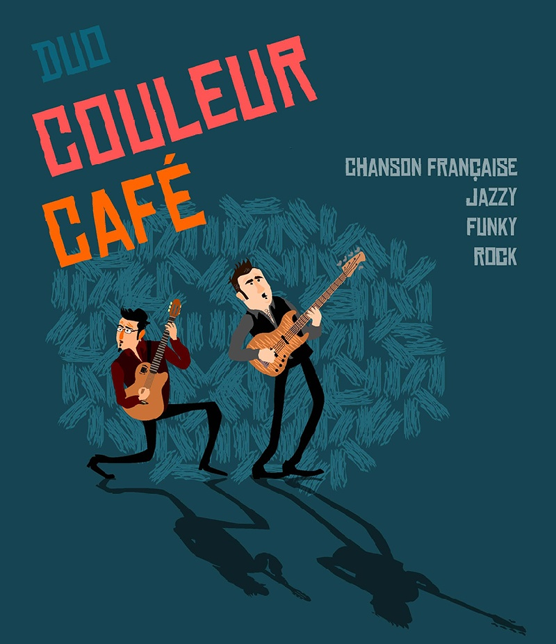 Couleur Café : Photo 5 | Info-Groupe