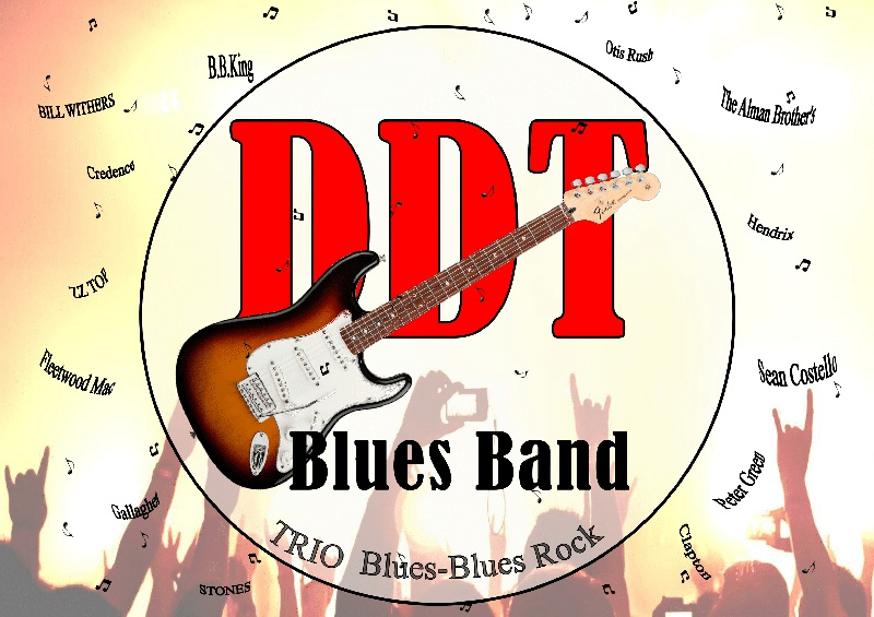 DDT Blues Band : DDT Blues Band à  'Festilac' PARISOT (82 | Info-Groupe