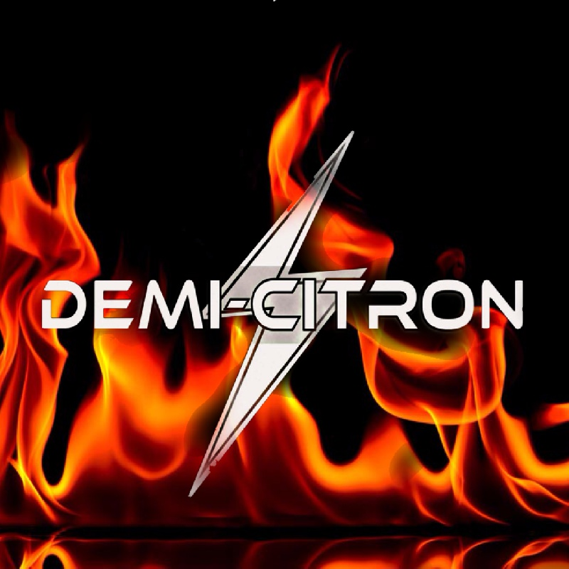Demi-citron