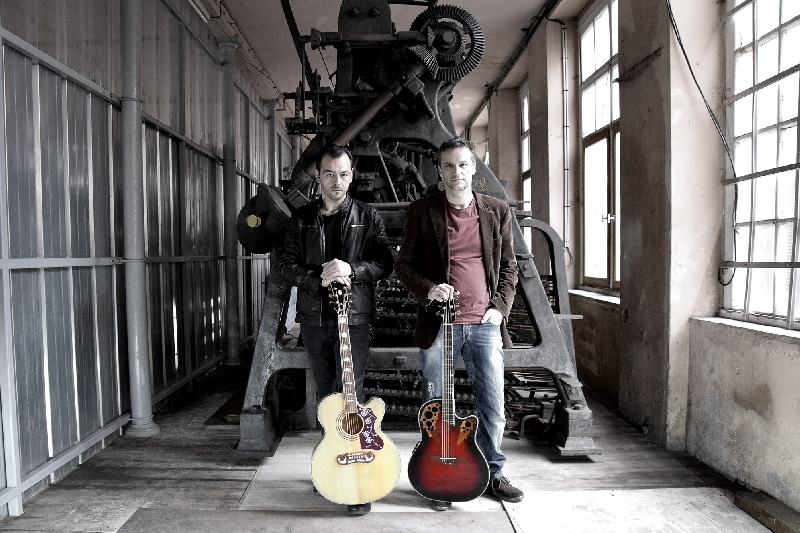 Express : Duo Pop-rock Pop Blues Nord-Pas-de-Calais - Pas-de-Calais (62)