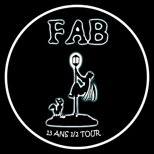 FAB : FAB - Like a Bluesman (Clip 2017) | Info-Groupe