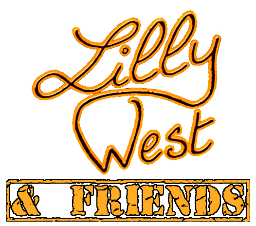 Lilly West