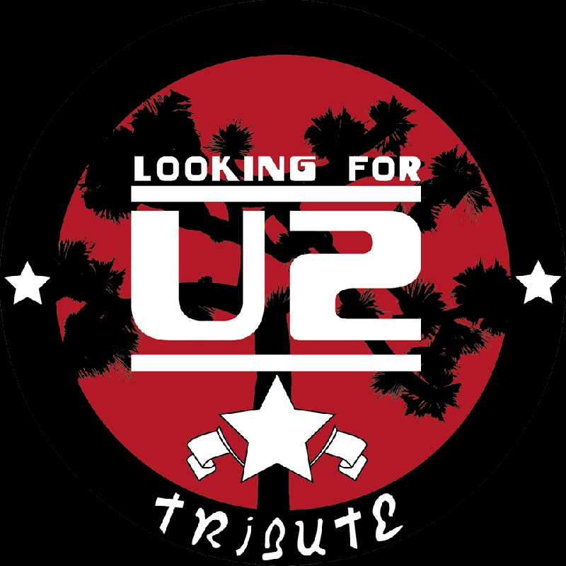 Looking For U2 Tribute : Groupe Tribute Pop-Rock U2 Bretagne - Morbihan (56)