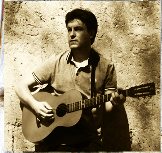 Martial Sancey : Auteur compositeur interprète Folk Blues Chanson Aquitaine - Lot-et-Garonne (47)