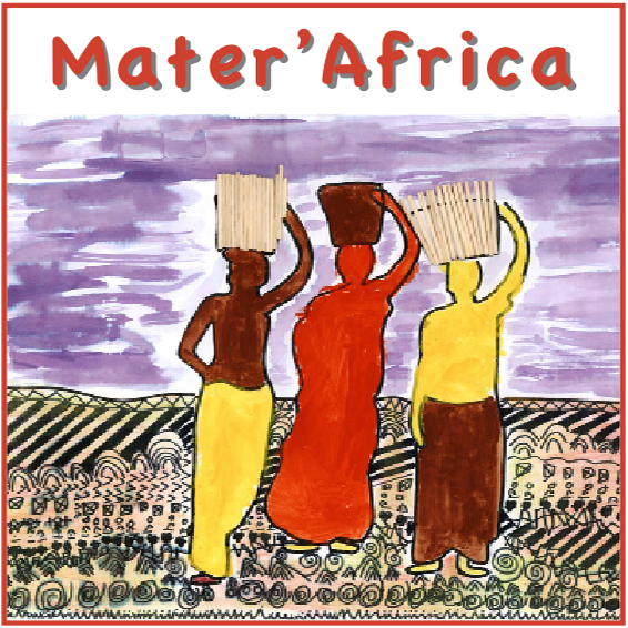 Mater'Africa : Synthèse école Jean Ponsy - Grabels | Info-Groupe