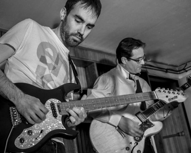 Max and Dave : Duo Rock Rock'n'Roll Blues Rock Normandie - Calvados (14)