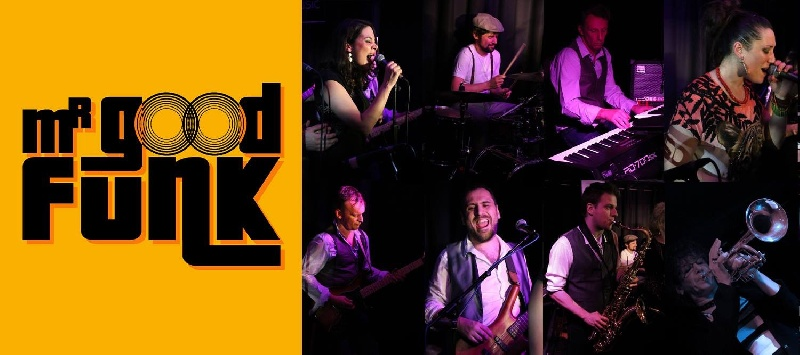 Mister Good Funk : Photo 7 | Info-Groupe