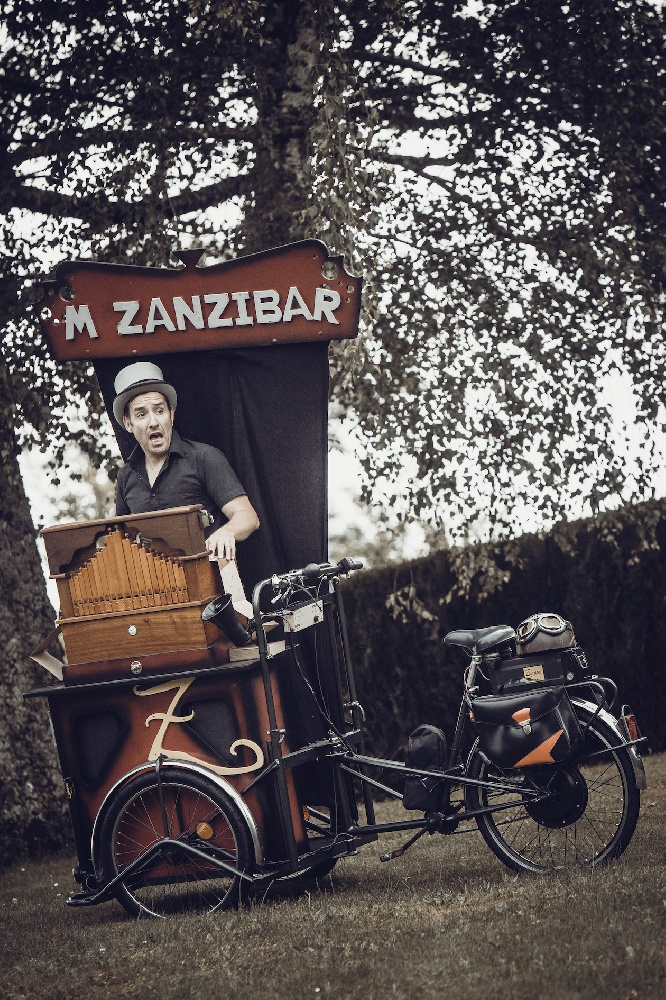Mr. Zanzibar : Photo 4 | Info-Groupe
