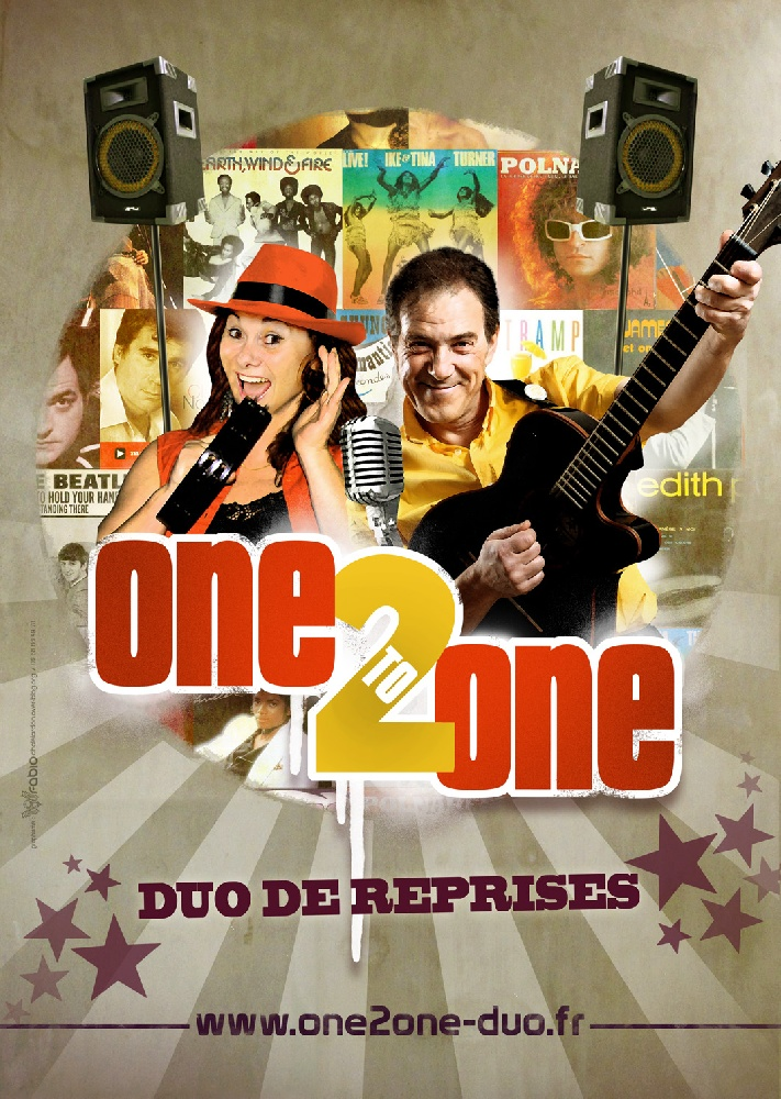 One 2 One : Photo 4 | Info-Groupe