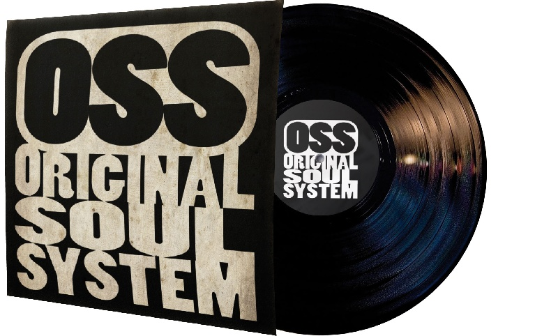 Original Soul System : Play That Funky Music Live (Wild Cherry COVER) by OSS => Ori | Info-Groupe