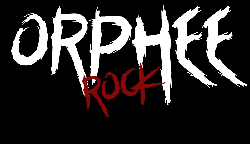 Orphée : Cover orphee rock HUSH | Info-Groupe