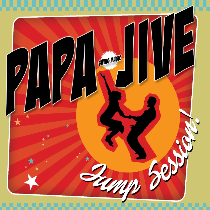 Papa Jive : Photo 15 | Info-Groupe