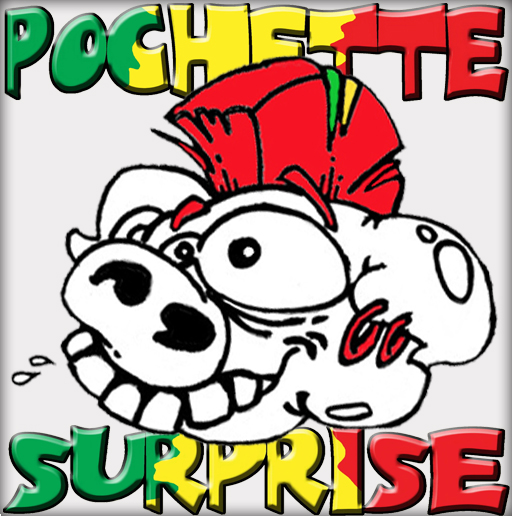 Pochette Surprise Ze Group : WA-G-K-GUE | Info-Groupe