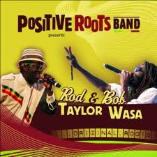 Positive Roots Band : Groupe Reggae World Midi-Pyr�n�es - Haute-Garonne (31) | Info-Groupe