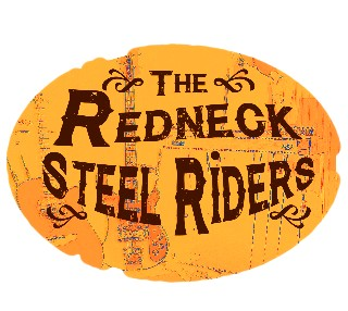 Redneck Steel Riders : American rock'n'folk music   | Info-Groupe