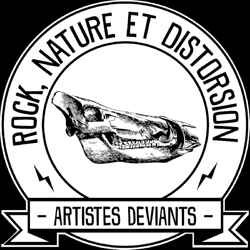 Rock Nature et Distorsion : Label Artistique associatif Franche-Comté - Doubs (25)