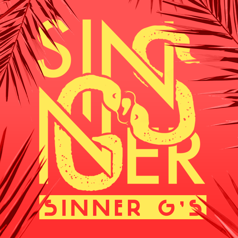 Sinner G's : Step by Step | Info-Groupe