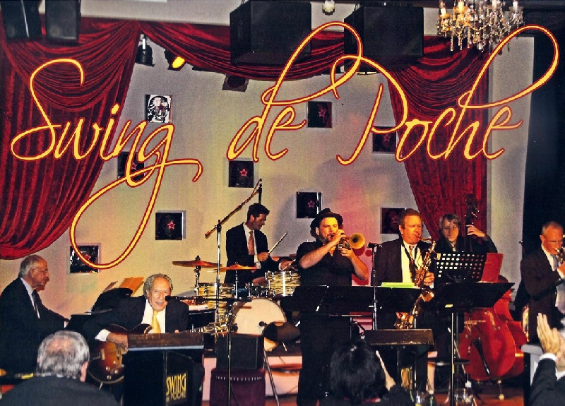 Swing de Poche : Photo 10 | Info-Groupe