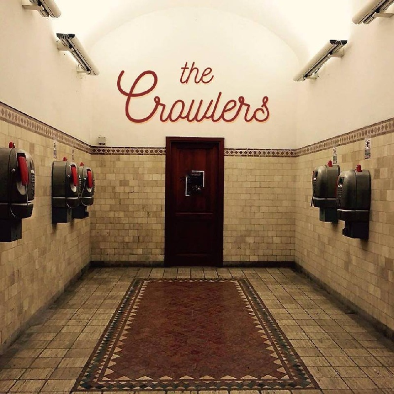 The Crowlers : Groupe Rock Rock alternatif Pop-Rock Rh�ne-Alpes - Rh�ne (69)