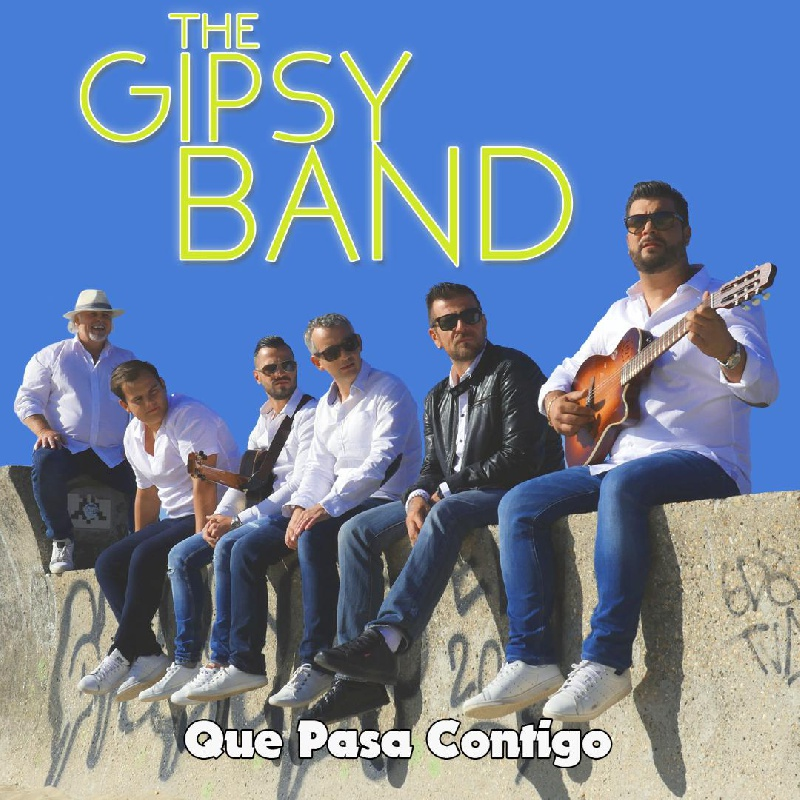 The Gipsy Band : Article presse  | Info-Groupe