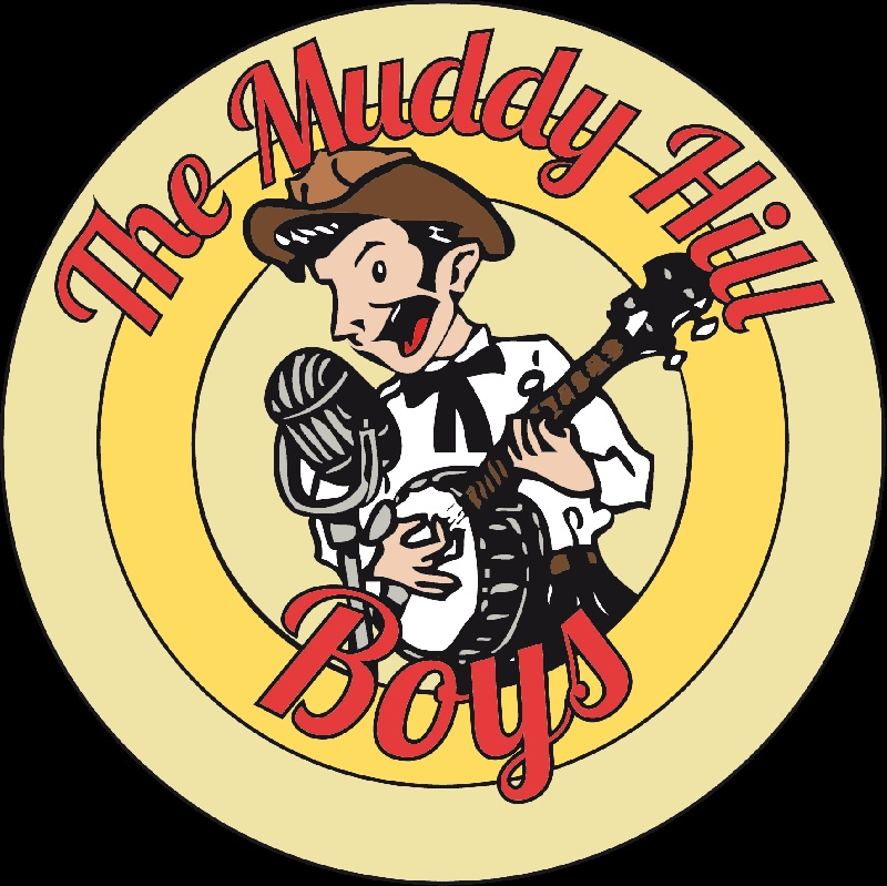 The Muddy Hill Boys : Groupe Bluegrass Hillbilly Normandie - Eure (27)