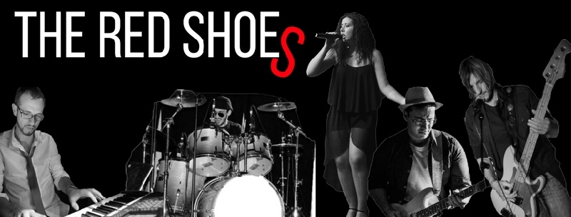 The Red Shoes : All In You Cover | Info-Groupe
